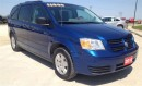 Used 2010 Dodge Grand Caravan SE for sale in Brunkild, MB