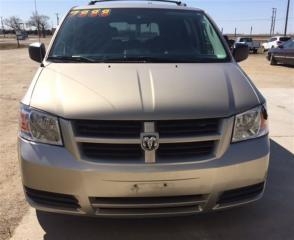 Used 2008 Dodge Grand Caravan SE for sale in Brunkild, MB