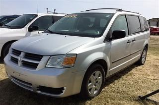 Used 2009 Dodge Grand Caravan SE for sale in Brunkild, MB