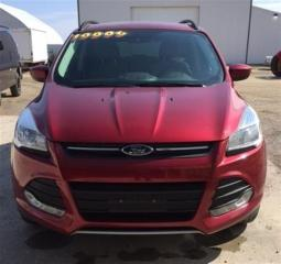 Used 2014 Ford Escape 4WD SE for sale in Brunkild, MB