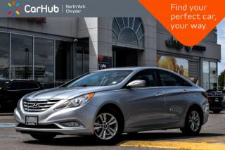 Used 2012 Hyundai Sonata GLS for sale in Thornhill, ON