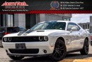 Used 2016 Dodge Challenger R/T|Manual|HEMI|Tech,BlacktopPkgs|Sunroof|Nav|Alpine|Back-UpCam|20