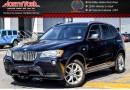 Used 2012 BMW X3 28i xDrive|Nav|HTD Frnt Seats|Bluetooth|Keyless_Go|17