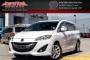 Used 2015 Mazda MAZDA5 GT 6-Seater|Sunroof|Leather|Bluetooth|Sat Radio|17