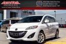 Used 2015 Mazda MAZDA5 GT 6-Seater|Sunroof|Leather|Bluetooth|Sat Radio|17
