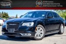 Used 2016 Chrysler 300 Touring|Navi|Pano Sunroof|Backup Cam|Bluetooth|R-Start|Leather|Head Front Seats|19