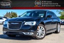 Used 2016 Chrysler 300 Touring|AWD|Navi|Pano Sunroof|Backup Cam|Bluetooth|R-Start|Leather|Head Front Seats|19