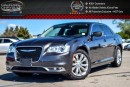 Used 2016 Chrysler 300 Touring AWD Pano Sunroof Backup Cam Bluetooth R-Start Leather Head Front Seats 19