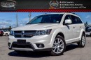 Used 2016 Dodge Journey Limited|7 Seater|Sunroof|Backup Cam|Bluetooth|R-Start|19