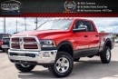 Used 2016 Dodge Ram 2500 Power Wagon|6.4L|Backup Cam|Bluetooth|R-Start|Heated Front Seats|18