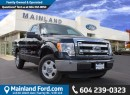 Used 2014 Ford F-150 XLT LOCAL, LOW KM'S for sale in Surrey, BC
