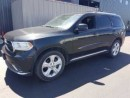 Used 2014 Dodge Durango SXT AWD! 7-PASS! 20