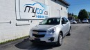 Used 2015 Chevrolet Equinox LS for sale in North Bay, ON
