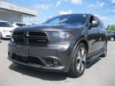 Used 2015 Dodge Durango R/T for sale in Kingston, ON