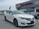 Used 2013 Lincoln MKZ Base for sale in Newmarket, ON