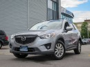 Used 2014 Mazda CX-5 GS MOON ROOF 0.9% FINANCE!!! for sale in Scarborough, ON