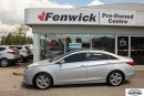 Used 2013 Hyundai Sonata Limited at for sale in Sarnia, ON