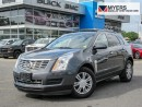 Used 2013 Cadillac SRX ACCIDENT FREE, DUAL ZONE CLMIATE CONTROL, RIDE AND HANDLING SUSPENSION for sale in Ottawa, ON