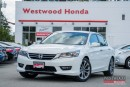 Used 2014 Honda Accord Sport - Factory Warranty until 2020 for sale in Port Moody, BC