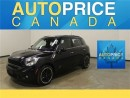 Used 2013 MINI Cooper Countryman S AWD NAVIGATION SPORT PKG for sale in Mississauga, ON