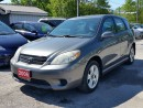 Used 2006 Toyota Matrix Certified for sale in Oshawa, ON