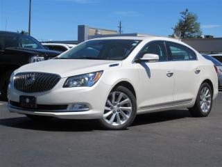 Used 2014 Buick LaCrosse Leather Package... for sale in Virgil, ON
