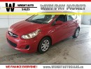 Used 2013 Hyundai Accent LOW MILEAGE|HEATED SEATS|21,657 KMS for sale in Kitchener, ON