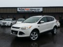 Used 2014 Ford Escape AWD SE **LEATHER & NAVIGATION** for sale in Gloucester, ON