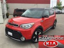 Used 2016 Kia Soul SPECIAL EDITION KIA CERTIFIED PRE-OWNED for sale in Cambridge, ON