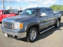 Used 2008 GMC Sierra 1500 SLE for sale in Thunder Bay, ON