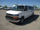 Used 2017 Chevrolet Express 3500 15 PASSENGER for sale in London, ON