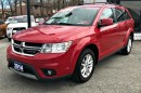 Used 2014 Dodge Journey SXT | WITH BLUETOOTH for sale in Barrie, ON