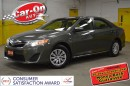 Used 2014 Toyota Camry LE ONLY 33,000 KMS A/C BACKUP CAM HEATED SEATS for sale in Ottawa, ON