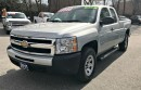 Used 2011 Chevrolet Silverado 1500 EXT CAB 4X4 | WITH RUNNING BOARDS for sale in Barrie, ON