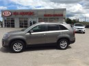 Used 2014 Kia Sorento LX Premium for sale in Owen Sound, ON