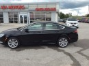 Used 2015 Chrysler 200 Limited for sale in Owen Sound, ON