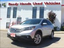 Used 2013 Honda CR-V Touring - Navigation - Leather - R.Cam for sale in Mississauga, ON