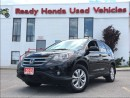 Used 2013 Honda CR-V EX AWD - Sunroof - Alloys - R.cam for sale in Mississauga, ON
