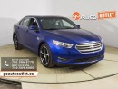 Used 2015 Ford Taurus SEL for sale in Edmonton, AB