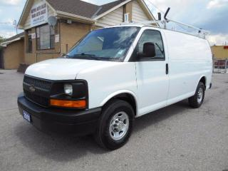 Used 2010 Chevrolet Express 3500 CARGO for sale in Etobicoke, ON