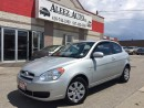 Used 2010 Hyundai Accent GL for sale in North York, ON