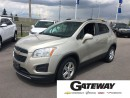 Used 2014 Chevrolet Trax LT|BLUETOOTH|CRUISE CONTROL|A/C|60,277 KM'S| for sale in Brampton, ON
