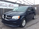 Used 2014 Dodge Grand Caravan SXT for sale in Stittsville, ON