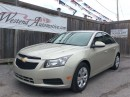 Used 2014 Chevrolet Cruze 1LT for sale in Stittsville, ON