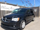 Used 2014 Dodge Grand Caravan Crew for sale in Stittsville, ON