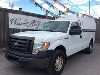 Used 2010 Ford F-150 XL   57000 kms for sale in Stittsville, ON