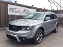 Used 2016 Dodge Journey Crossroad   AWD  7 SEATER  19000KMS for sale in Stittsville, ON