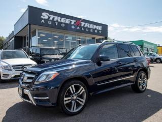 Used 2013 Mercedes-Benz GLK-Class GLK 350 ACCIDENT FREE|NAVI|BACKUP CAM|PANO ROOF for sale in Markham, ON