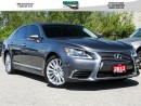 Used 2013 Lexus LS 460 ULTIMATE LUXURY for sale in North York, ON