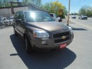 Used 2008 Chevrolet Uplander LS for sale in St Catharines, ON